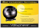 CLICK HERE to download the Vorsphere™ News Release in Eurpean A4 format